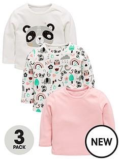 mini-v-by-very-baby-girls-3pk-panda-tees