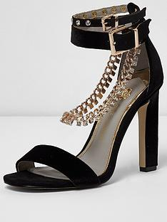 river-island-river-island-widdow-chain-ankle-strap-barely-there