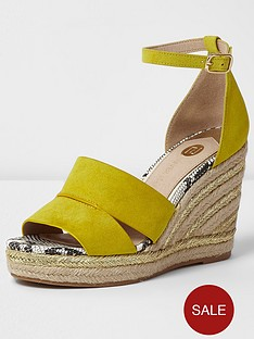 river-island-pimlico-tie-up-wedge