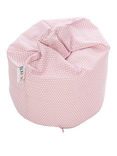kaikoo-polka-dot-beanbag