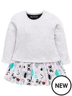 mini-v-by-very-baby-girls-mock-sweat-jumper-dress