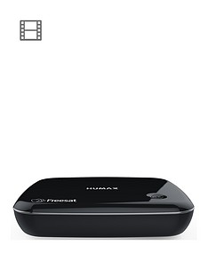 humax-hb-1100s-freesat-receiver