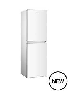 swan-sr8130w-55cmnbspfrost-free-fridge-freezer-white