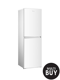 swan-sr8130w-55cmnbspfrost-free-fridge-freezer-white
