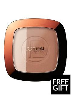 loreal-paris-glam-bronze-duo