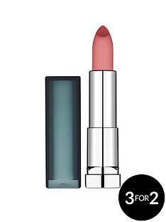 maybelline-maybelline-color-sensational-creamy-matte-lipstick