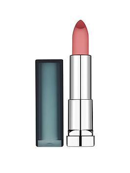 Maybelline Maybelline Maybelline Color Sensational Creamy Matte Lipstick Picture