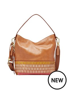 fossil-fossil-maya-small-woven-leather-hobo
