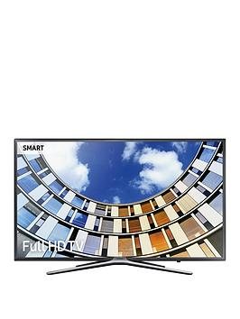 Samsung Ue43M5500Akxxu 43 Inch Full Hd Smart Led Tv