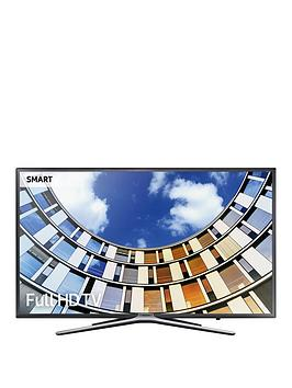 Samsung Ue49M5500Akxxu 49 Inch Full Hd Smart Led Tv