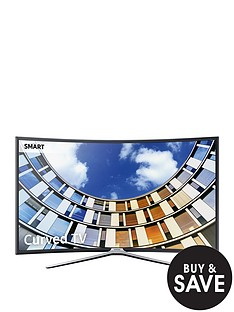 samsung-ue49m6300akxxu-49-inch-full-hd-smart-curved-tv