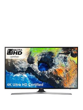 Samsung Ue40Mu6100Kxxu 40 Inch 4K Ultra Hd Pro Hdr Smart Led Tv