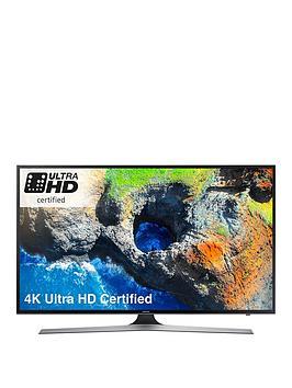 Samsung Ue55Mu6100Kxxu 55 Inch 4K Ultra Hd Pro Hdr Smart Led Tv