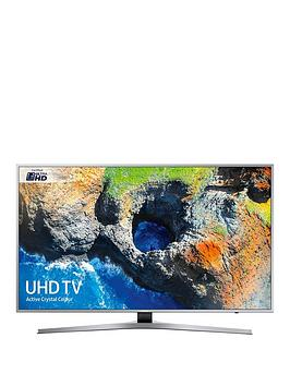 Samsung Ue40Mu6400Uxxu 40 Inch 4K Ultra Hd Pro Hdr Freesat Hd Led Tv