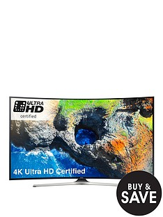 samsung-ue65mu6200kxxu-65-inch-4k-ultra-hd-pro-hdr-smart-curved-tv