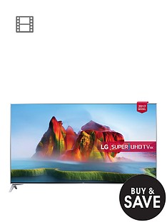 lg-49sj800v-49-inch-4k-ultra-hd-certified-hdrnbspsmart-tv-with-6-months-netflix-premium-included