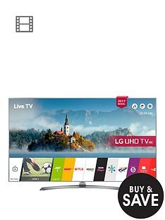 lg-55uj750v-55-inch-4k-ultra-hd-certifiednbsphdr-freeviewnbspplay-smart-tv