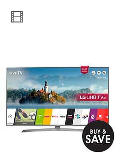 lg-43uj670v-43-inch-4k-ultra-hd-hdr-freeviewnbspplay-smart-led-tv