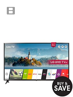 lg-60uj630v-60-inch-4k-ultra-hd-hdr-freeviewnbspplay-smart-led-tv