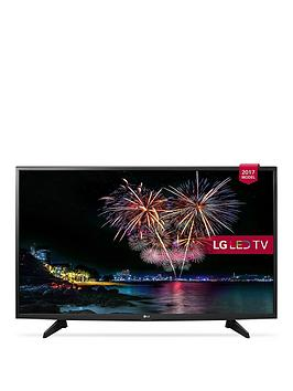 Lg 49Lj515V 49 Inch Full Hd Freeview Hd Led Tv