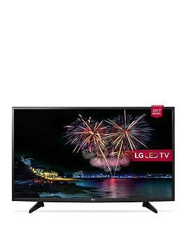 Lg 43Lj515V 43 Inch Full Hd Freeview Hd Led Tv
