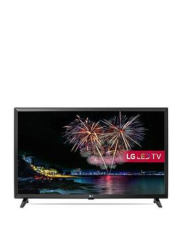 Lg 32Lj510U 32 Inch HdReady Freeview Hd Led Tv
