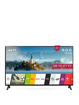 Lg 43Lj594V 43 Inch Full Hd Smart Led Tv