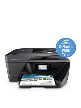Hp Officejet Pro 6970 AllInOne Printer   Printer With Optional 903 Black Ink