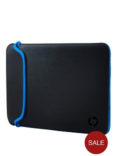 hp-hp-116-inch-neoprene-sleeve-blackblue