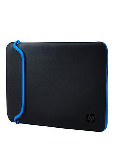 hp-hp-156-inch-neoprene-sleeve-blackblue