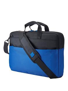 hp-156-inch-duotone-briefcase-blue