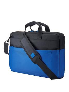 hp-156-inch-duotone-briefcase-ndash-blue