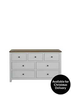 luxe-collection-newport-ready-assembled-painted-7-drawer-chest