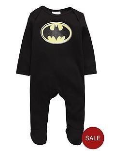 batman-baby-sleepsuit