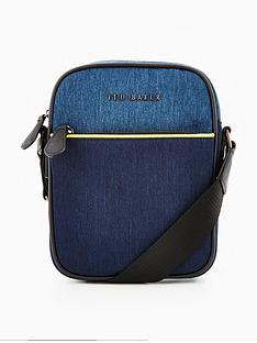 ted-baker-nylon-small-flight-bag