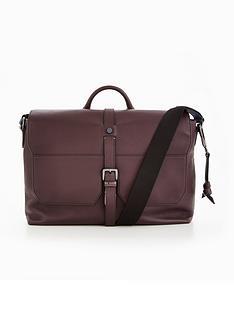 ted-baker-leather-satchel-bag