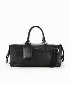 ted-baker-premium-leather-holdall