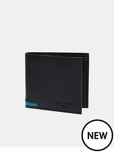 ted-baker-leather-wallet-with-coin-purse