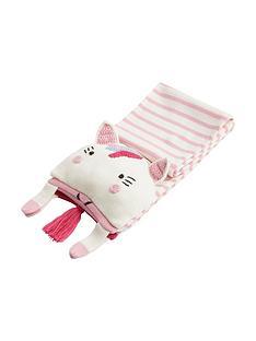 joules-chummy-unicorn-scarf