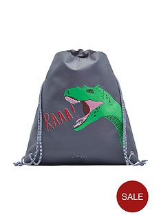 joules-active-drawstring-dinosaur-bag