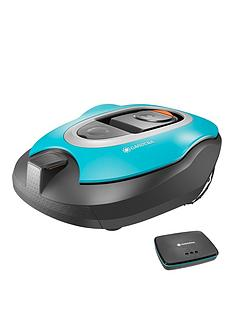gardena-smart-robotic-lawnmower