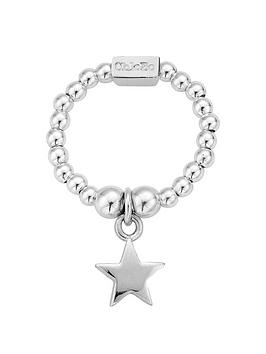 chlobo-sterling-silver-mini-star-ring