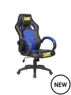 brazen-brazen-shadow-pc-gaming-chair-black-and-blue