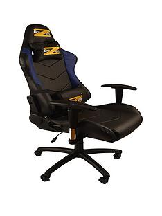 brazen-shadow-pro-pc-gaming-chair-black-and-blue
