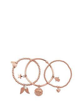 chlobo-sterling-silver-rose-gold-plate-stack-of-3-harmony-bracelets