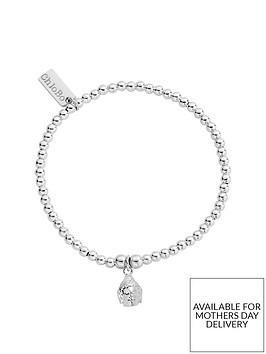 chlobo-sterling-silver-cute-charm-buddha-head-bracelet