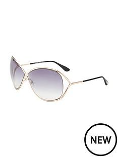 tom-ford-oversized-sunglasses-rose-gold
