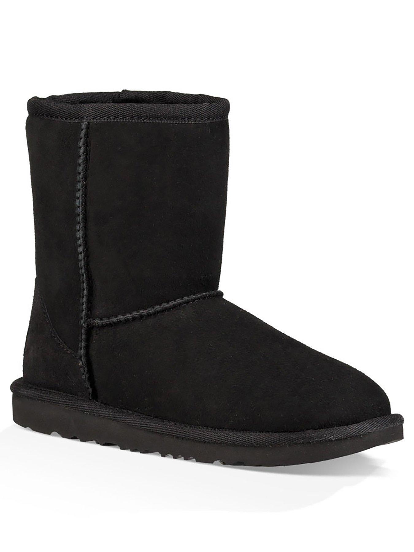 UGG Classic Il Boot - Black