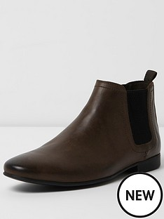 river-island-leather-chelsea-boot