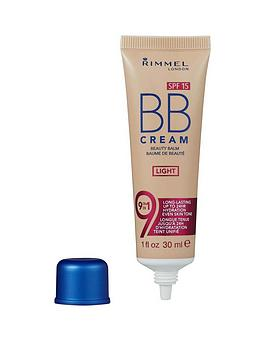 Rimmel Rimmel Bb Cream 30Ml Picture